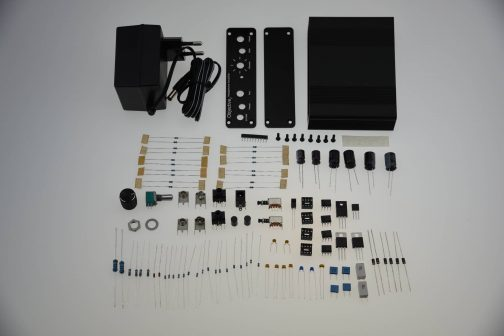 Objective2 Full Kit