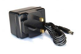 Power Supply 15V AC 500mA